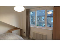Newly furnished double room in Saltaire