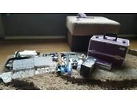 gel and acrylic nail kit