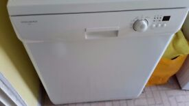 Zanussi ZDF3020 Freestanding 60cm wide Dishwasher *CAN DELIVER*