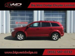 2009 Dodge Journey SXT 3RD ROW SUNROOF V6
