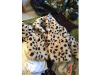 Job lot of ladies clothes mainly a size 14 some new