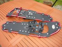 Snow shoes new for sale (Vaeltaja)