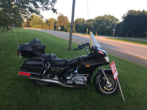 Goldwing Aspencade for sale.