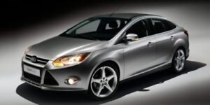 2014 Ford Focus SE *COMING SOON*