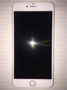 APPLE IPHONE 6 PLUS 16GB ROGERS/CHATR SPACE GREY
