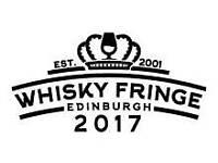 Whisky Fringe 2017 ticket