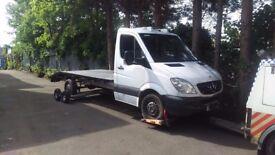 Breakdown Heavy Recovery HGV Car Van 4x4 Motorbike Motorcycle Trike Quad Truck Accident Lockout Hiab