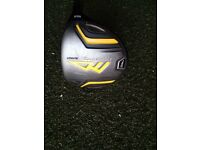MD superstrong 3 Wood
