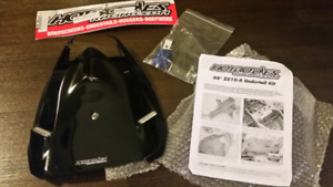 Hotbodies Undertail kit Kawasaki Ninja