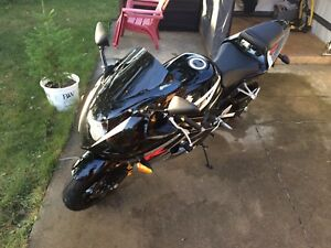 GSXR-1000 For Sale