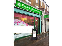Acupuncture, Chinese Massage and Herbal Medicine Clinic Shepherds Bush Road