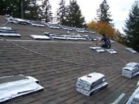 Professional roofer for over 20 years