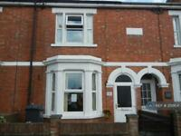 2 bedroom house in Seymour Road, Gloucester, GL1 (2 bed)