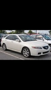 Looking for a manual acura tsx