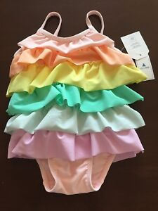 Brand New BabyGap Bathing Suit 6-12 Months
