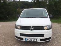 VW T5 Campervan - Great condition
