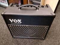 VOX VT15 amp