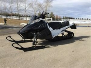 2014 arctic cat M8000 162