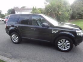 2011 Land Rover FREELANDER. MUST SELL! SOLD SOLD SOLD