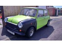 1981 Austin Mini *12mths mot*