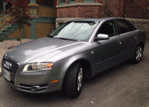 2006 Audi A4, well-maintained, priced to sell!