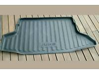 Used Genuine Nissan Juke KE9651K5S0 soft boot liner with signs ofuse, overall good, see photos.