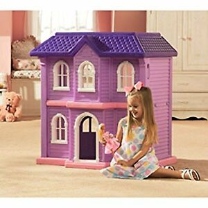 "Little Tikes ""My Size"" Dollhouse"