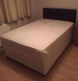 Brand New 4ft Double Bed