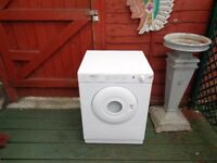 SMALL HOTPOINT DRYER 3KG LOAD