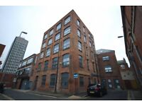 1 bedroom flat in Camden Street, Leicester