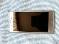 Sony Xperia XZ Silver 64GB