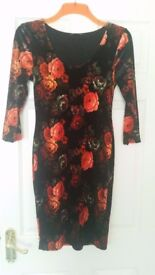 Miss Selfridge Evening Dress size 12