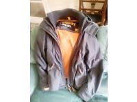 SUPERDRY WINDCHEATER SIZE M