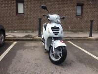 Honda pa sh 125 (2009) quick sale