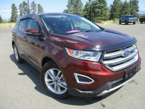 2016 Ford Edge SEL AWD w/ Canadian Touring Package