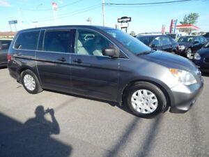 2010 Honda Odyssey DX