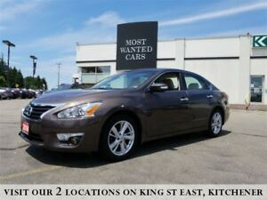 2014 Nissan Altima 2.5 SL | NAVIGATION | CAMERA | BLIND SPOT