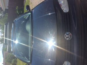 2006 Volkswagen Golf CL Hatchback