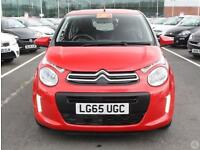 Citroen C1 1.0 VTi Feel 3dr