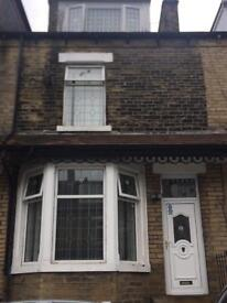 4 Bedroom Terraced,