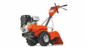 In Need of a Tiller? We have stock at Atlantic Outdoor!