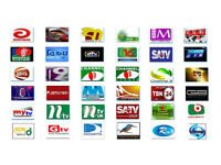 1 Month Premium IPTV UK/ASIA Special on Sale