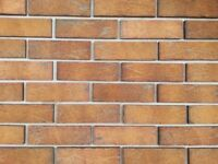 BRICK TILES SAHARA Red/Yellow and black flamed color 710NF,