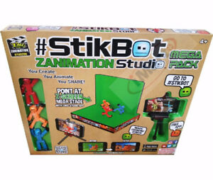 Stikbot lot $20 for all