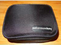 solarmonkey travel charger