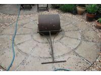 Garden Equipment: Garden Roller