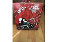 Blindside Adjustable inline skates