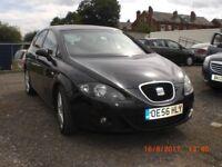 2006 Seat Leon 2.0 Tdi 130 bhp