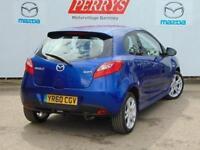 2010 Mazda 2 1.5 Sport 3 door Petrol Hatchback