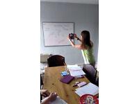 GCSE Maths tutor
